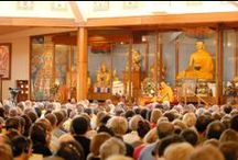Kadampa Int'l Festivals / Teachings, meditations and empowerments in modern Buddhism open to everyone. www.kadampafestivals.org