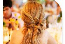 Nonchelant bruidskapsel / Nonchelant bruidskapsel