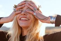 Gypsy Jewellery / The jewellery that inspires us, adorns us and makes us who we are...