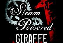 Steam Powered Giraffe / by Annie Morrison