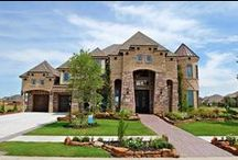 Homes for Sale at LOBT / http://www.lakesofbellaterra.com