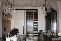 Kitchen Ideas / Inspiration for the room with all the action in your #LakesOfBellaTerra home.