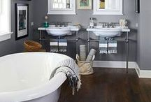 Bathroom / Bathroom concepts for your home at Lakes of Bella Terra