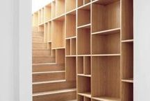Storage & Organization / Ideas & Inspiration for your home