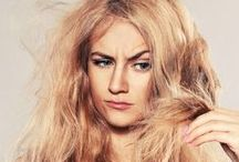Hair & Beauty / by Deana Devlin