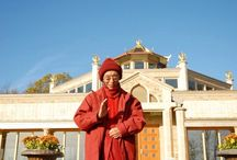 Our Spiritual Guide / Venerable Geshe Kelsang Gyatso Rinpoche is the Founder of the New Kadampa Tradition - International Kadampa Buddhist Union
