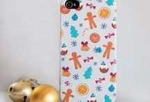 Dessi Designs - Christmas Collection
