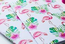 Notebooks and Statieonery    Dessi Designs