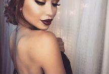 Makeup / So pretty
