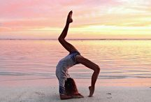Yoga / Just relax...and breathe!!