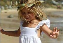 Bohemian Babies / Beautiful bohemian babies, dress your favourite up in true boho style...