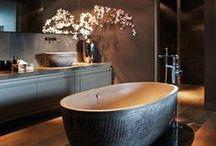 Badkamerverlichting / lampen voor de badkamer