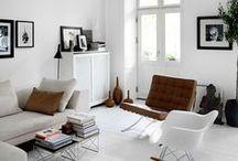 DINING ROOM / Inspiração para decorar a sua sala de jantar e deixa-la com o seu estilo.