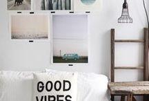 DÉCOR QUARTOS / Inspiração para quartos.