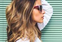 HAIR STYLE / Cortes e estilos.