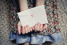 LOVE / Poesias corações e muito amor.