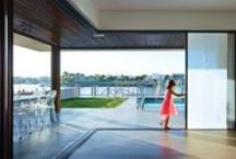 Centor Integrated Doors