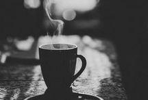 COFFE TIMES / Hora do café.