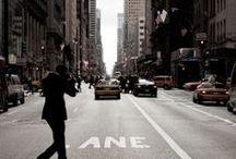 STREET / Fotos de ruas.