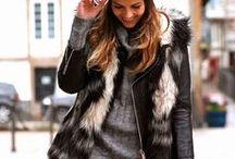 WINTER STYLE / Como se vestir no inverno