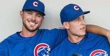 Our World Champion Chicago Cubs!