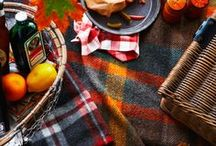 Dessi Designs - Autumn Inspiration / The warm colours, the spicy lattes and the colourful leaves make Autumns so special.