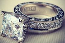 Wedding Ideas :) / by Felicia Henson