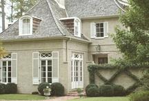 exteriors - details