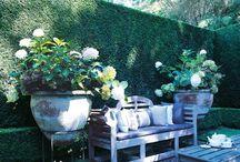 garden - rooms