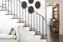 entry | hall | nook | stairway