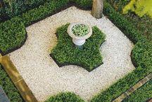 garden - formal|knot|parterre