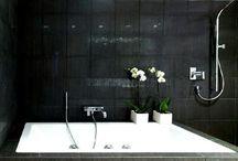 / something for (black) bathroom / / renovation needed...