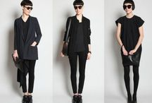 / something to wear /