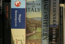 Books / Looking for some Italy-themed reading? Take a gander at these.