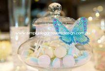 Butterfly Weddings
