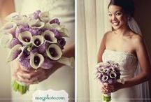 Wedding Bouquets / by Scent With Love