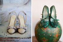 Wedding Shoes inspiration / some shoe inspiration....