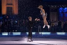 Figure skating / Big fan! And love doing it! / by Esther Vogel
