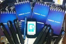 Windows Phone Maceió Camp 2012 / Evento realizado pela Ilhasoft com apoio da Nokia e o Grupo Communicatti.
