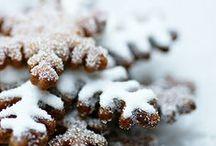 W I N T E R T A L E / Winter - White - Snowy