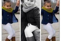 Baby Fashionistas