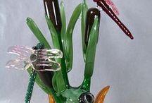 Keep it Glassy. / Glass Art / by Lola Shimski