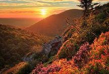 Paysages d'Auvergne / Les plus beaux paysages de la région d'Auvergne en France