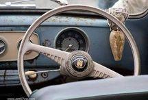 VW Old Beetle Kaefer