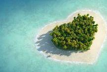 Amazing places - Ces lieux mytérieux, magiques, romantiques, qui font rêver/ Wonderful places