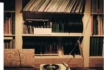Turntable, Vinyl / Turntable , vinyl, vintage