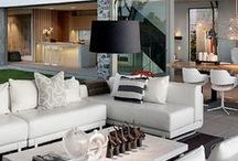 Interior Design / Everything is designed. But a few are designed well.