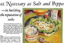 Vintage Advertisements - Milwaukee Companies / Mostly print ads of Milwaukee companies of the 1910s-1940s.