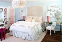 My dream bedroom! / ♡♡♡