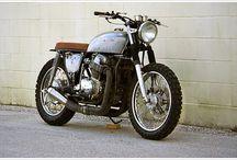Bikes Cafe Racer / Classic , vintage cafe racer bikes
